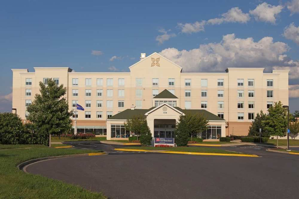 Hilton Garden Inn Hotel in Frederick, Maryland